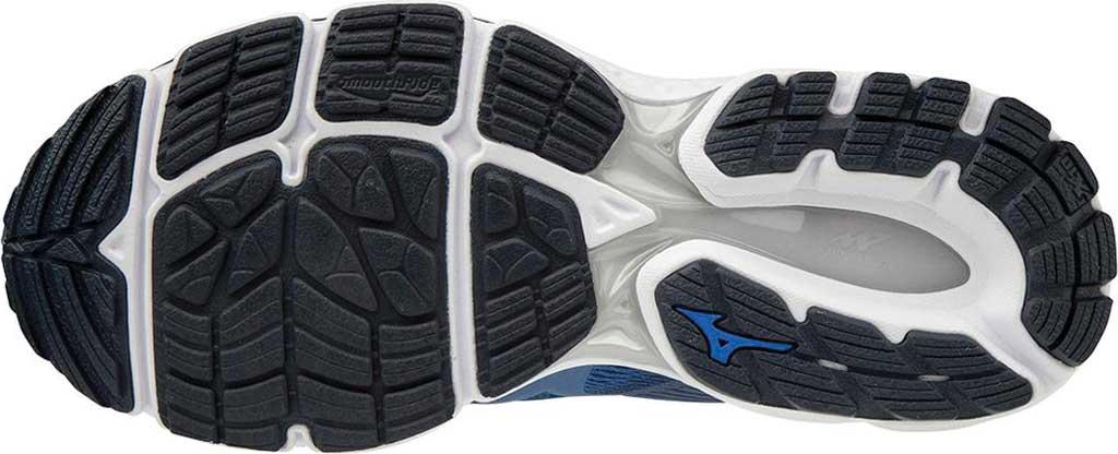 Men's Mizuno Wave Inspire 16 Running Shoe, True Blue, large, image 4
