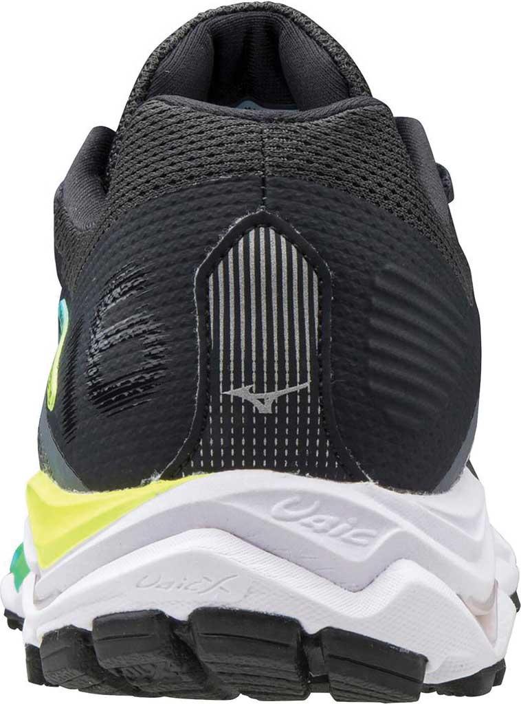 Women's Mizuno Wave Inspire 16 Running Shoe, Castlerock/Quiet Shade, large, image 4
