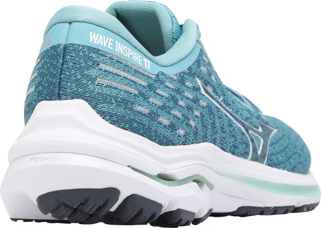 Women's Mizuno Wave Inspire 17 WAVEKNIT Sneaker, , large, image 4