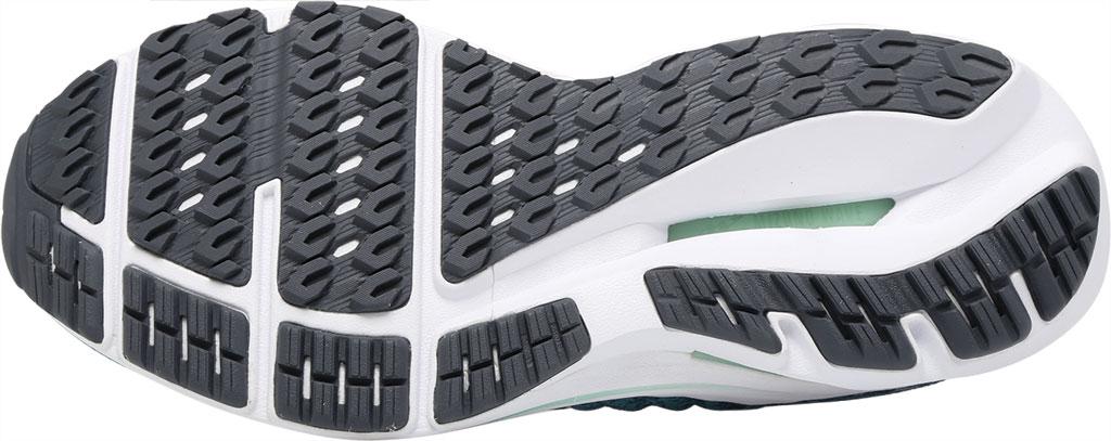 Women's Mizuno Wave Inspire 17 WAVEKNIT Sneaker, , large, image 6