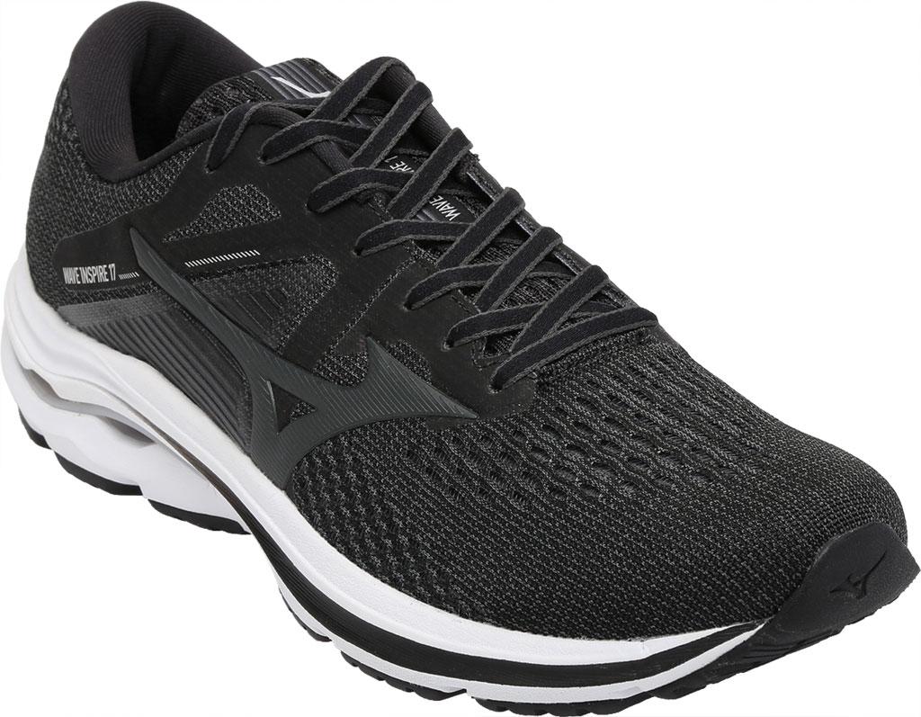 Men's Mizuno Wave Inspire 17 Running Sneaker, , large, image 1