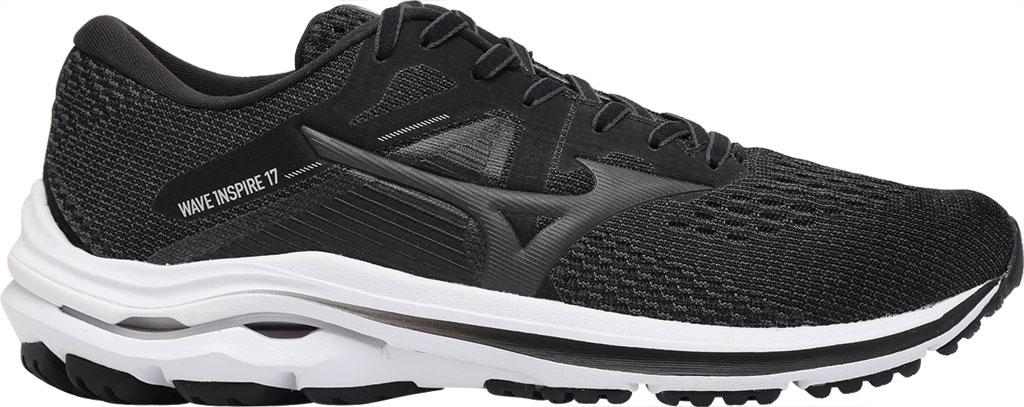 Men's Mizuno Wave Inspire 17 Running Sneaker, , large, image 2
