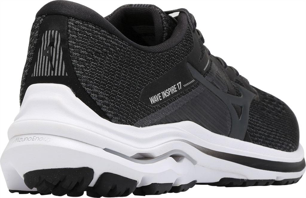 Men's Mizuno Wave Inspire 17 Running Sneaker, , large, image 4