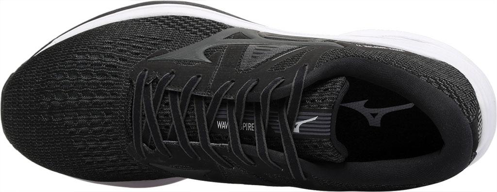 Men's Mizuno Wave Inspire 17 Running Sneaker, , large, image 5
