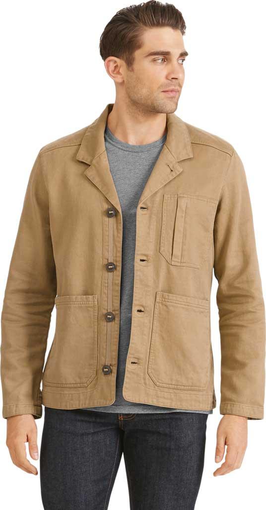 Men's Nau Kush Utility Blazer, Linen, large, image 1
