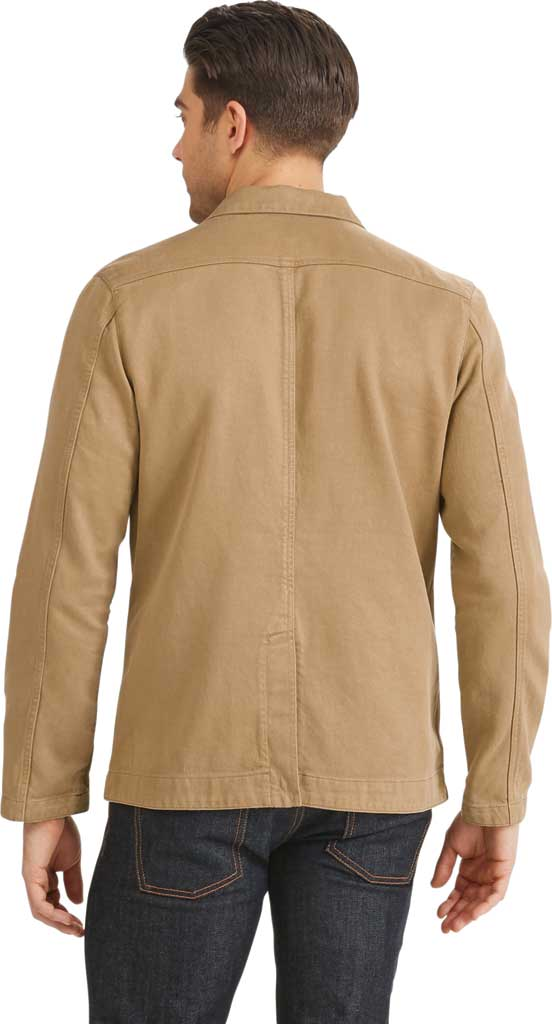 Men's Nau Kush Utility Blazer, Linen, large, image 2