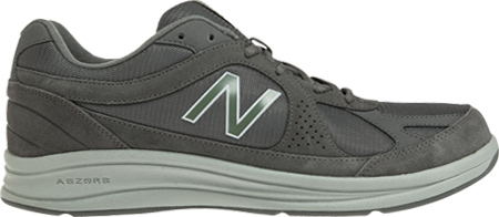 Men's New Balance MW877, Grey, large, image 1
