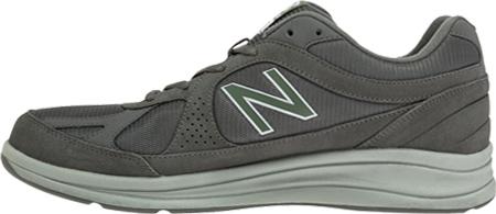 Men's New Balance MW877, Grey, large, image 2