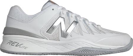 Women's New Balance WC1006v1 Tennis Shoe, , large, image 1