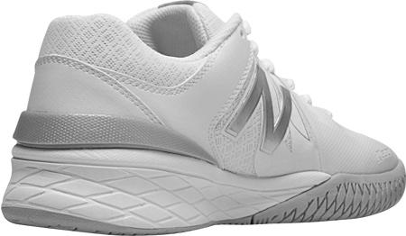 Women's New Balance WC1006v1 Tennis Shoe, , large, image 3