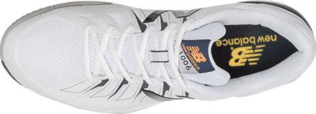 Men's New Balance MC1006v1 Tennis Shoe, , large, image 4