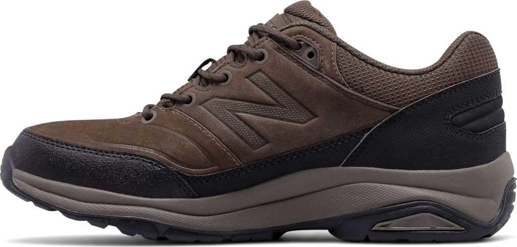 Men's New Balance M1300v1 Hiking Shoe, Chocolate/Black, large, image 2