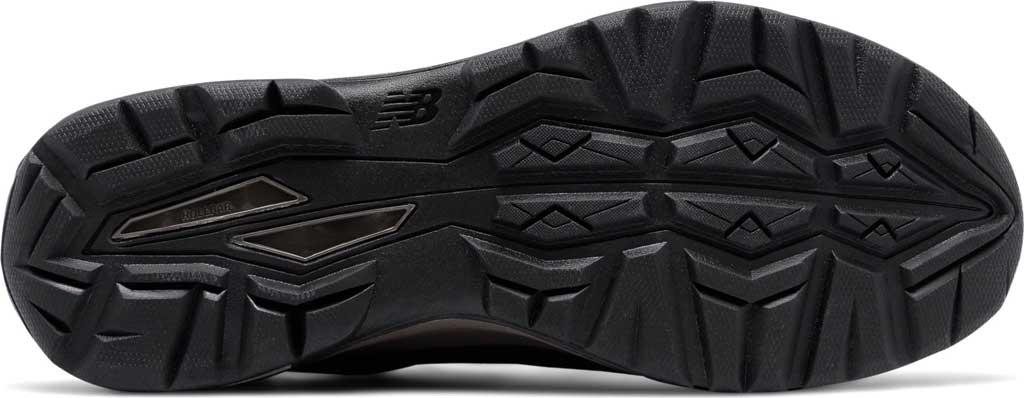 Men's New Balance M1300v1 Hiking Shoe, Chocolate/Black, large, image 4