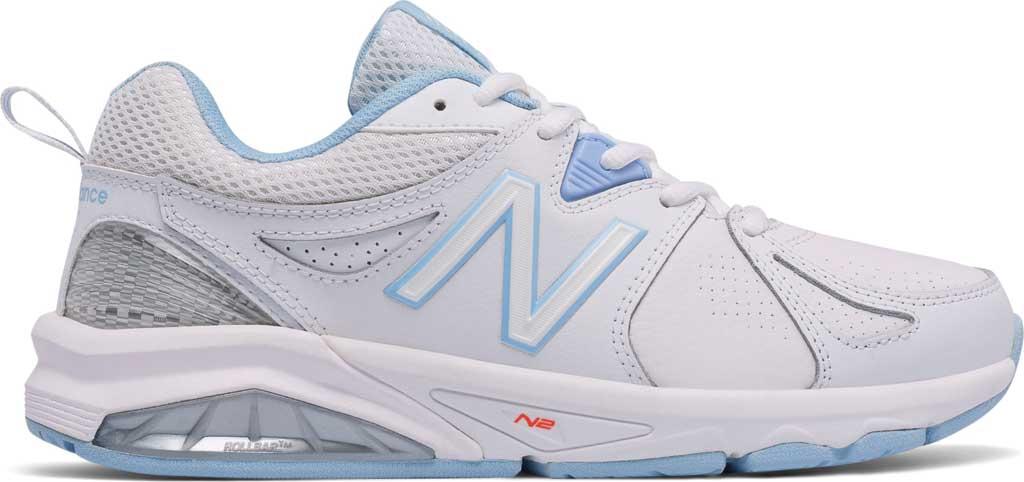 Women's New Balance 857v2 Training Shoe, , large, image 1
