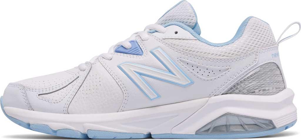 Women's New Balance 857v2 Training Shoe, , large, image 2