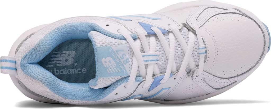 Women's New Balance 857v2 Training Shoe, , large, image 3