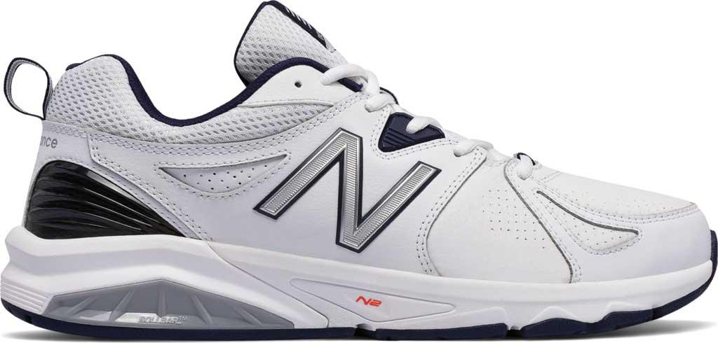 Men's New Balance 857v2 Training Shoe, , large, image 1