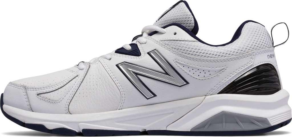 Men's New Balance 857v2 Training Shoe, , large, image 2