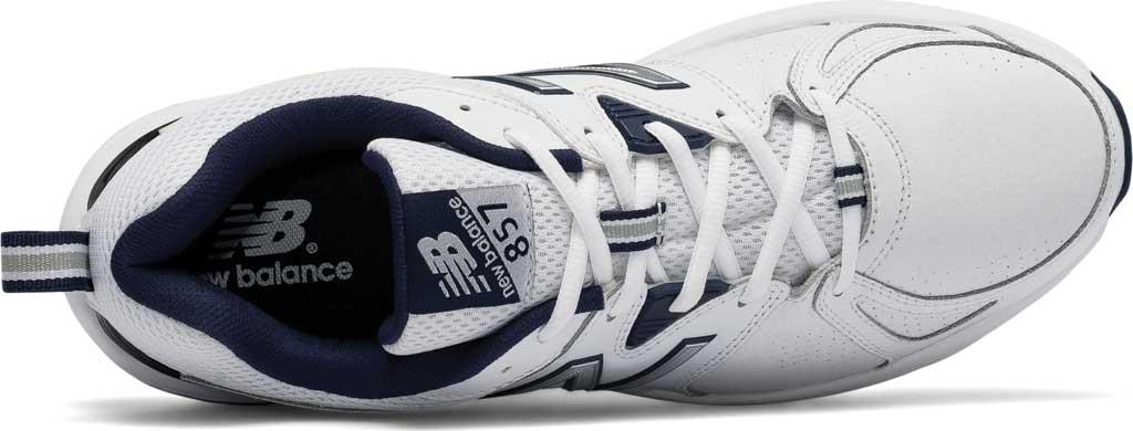 Men's New Balance 857v2 Training Shoe, , large, image 3