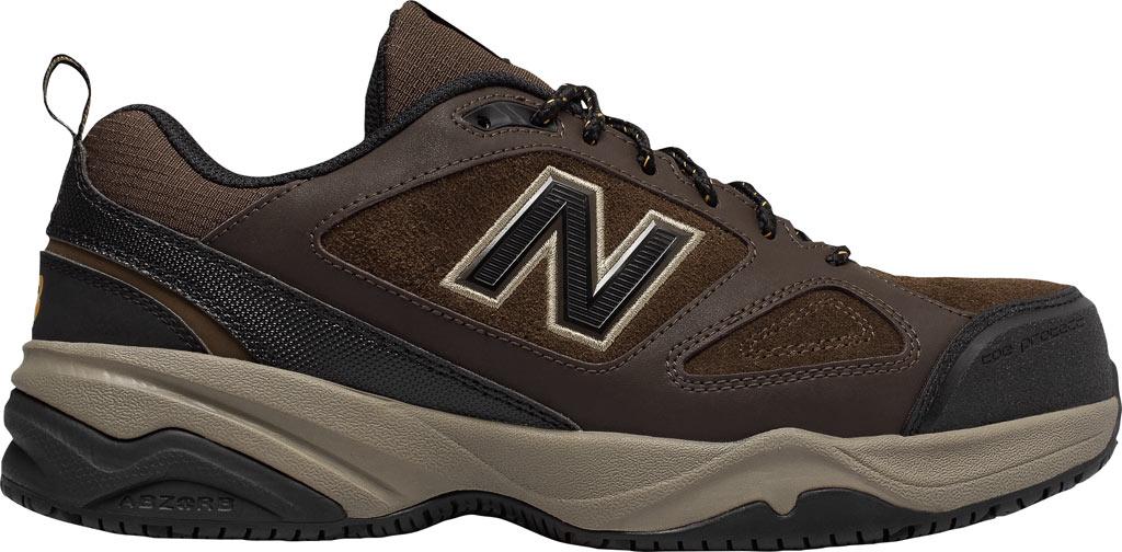 Men's New Balance MID627v2 Steel Toe Work Shoe, , large, image 1