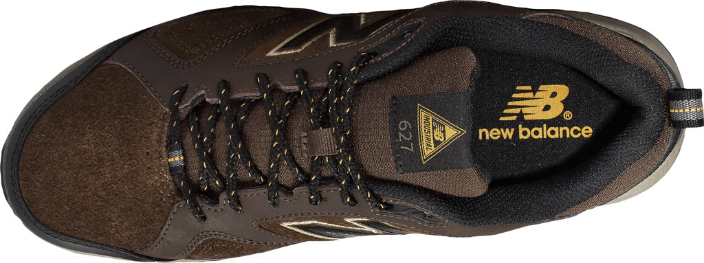 Men's New Balance MID627v2 Steel Toe Work Shoe, , large, image 3