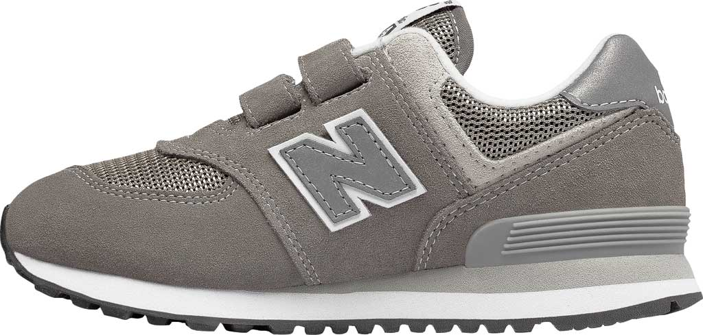 Children's New Balance 574 Sneaker - Hook and Loop, , large, image 3