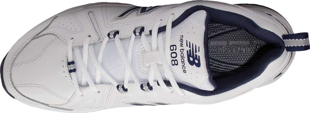 Men's New Balance 608v5 Trainer, , large, image 3