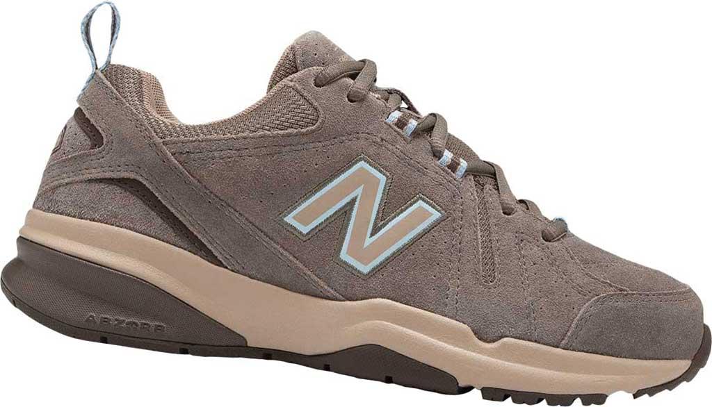 Women's New Balance 608v5 Trainer, , large, image 1