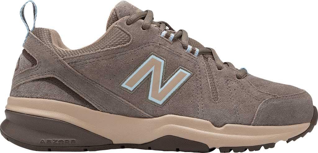 Women's New Balance 608v5 Trainer, , large, image 2