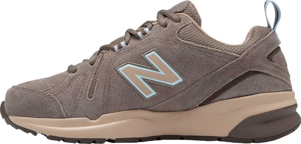 Women's New Balance 608v5 Trainer, , large, image 3