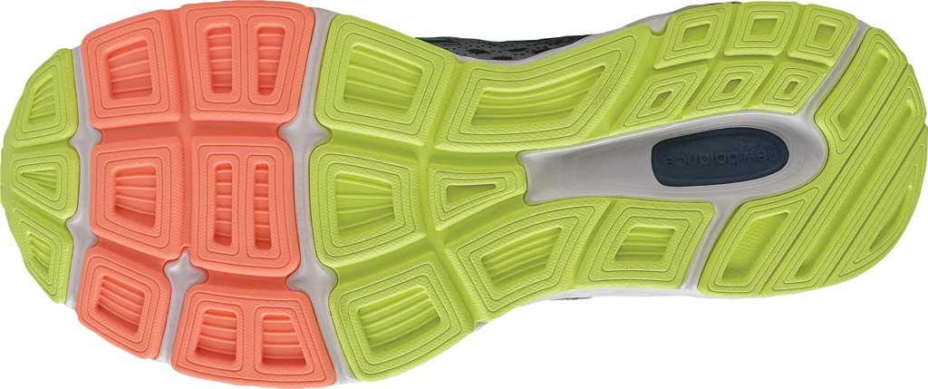 Women's New Balance 680v6 Running Shoe, Light Slate/Stone Blue/Bali Blue/Ginger Pink, large, image 5