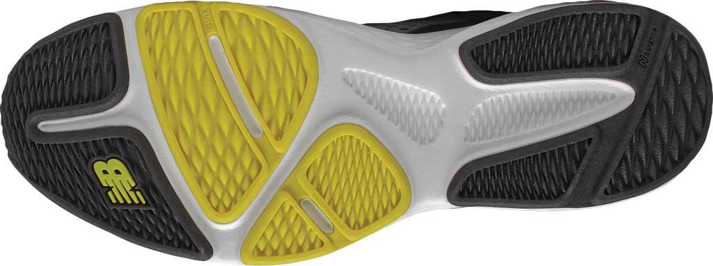 Men's New Balance 517v2 Cross Training Shoe, Castlerock/Sulphur Yellow, large, image 5