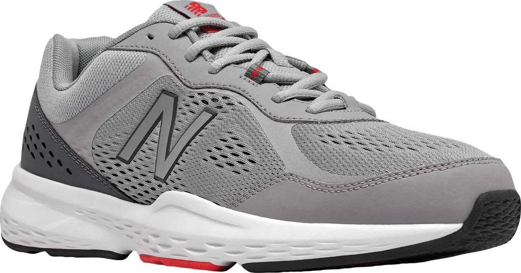 Men's New Balance 517v2 Cross Training Shoe, , large, image 1