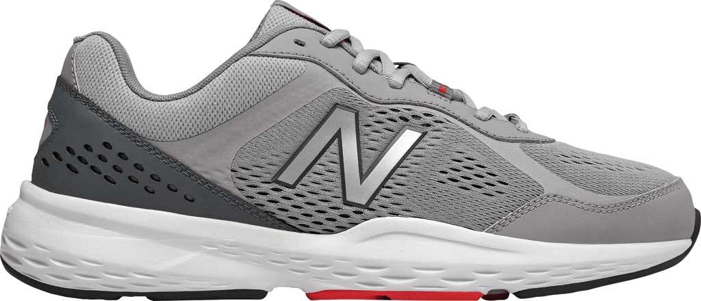 Men's New Balance 517v2 Cross Training Shoe, , large, image 2