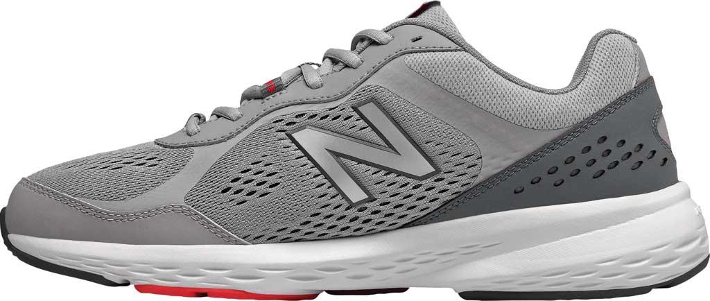 Men's New Balance 517v2 Cross Training Shoe, , large, image 3