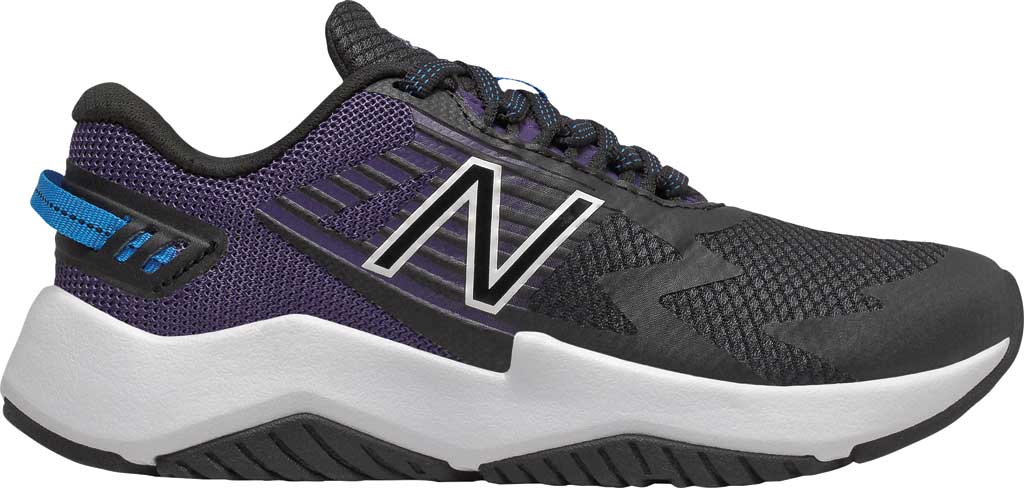 Boys' New Balance Rave Run Sneaker, , large, image 1