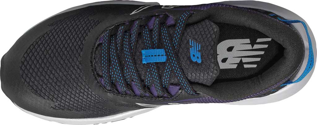 Boys' New Balance Rave Run Sneaker, , large, image 3