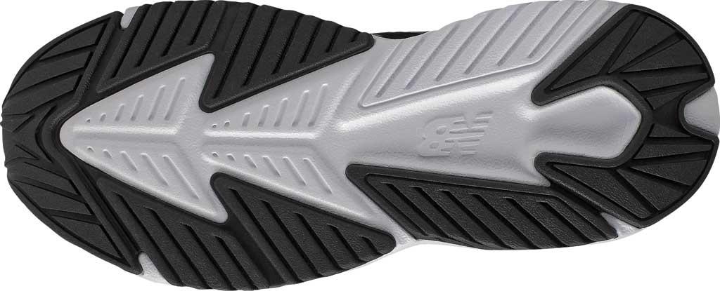 Boys' New Balance Rave Run Sneaker, , large, image 4