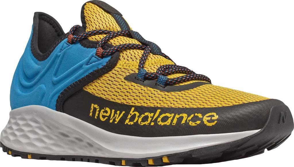 Men's New Balance Fresh Foam Roav Trail Running Shoe, , large, image 1