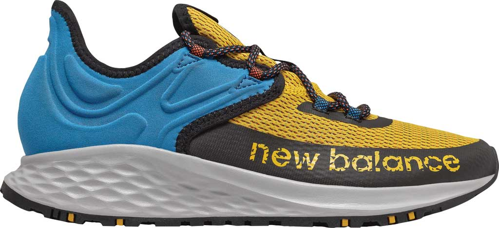 Men's New Balance Fresh Foam Roav Trail Running Shoe, , large, image 2