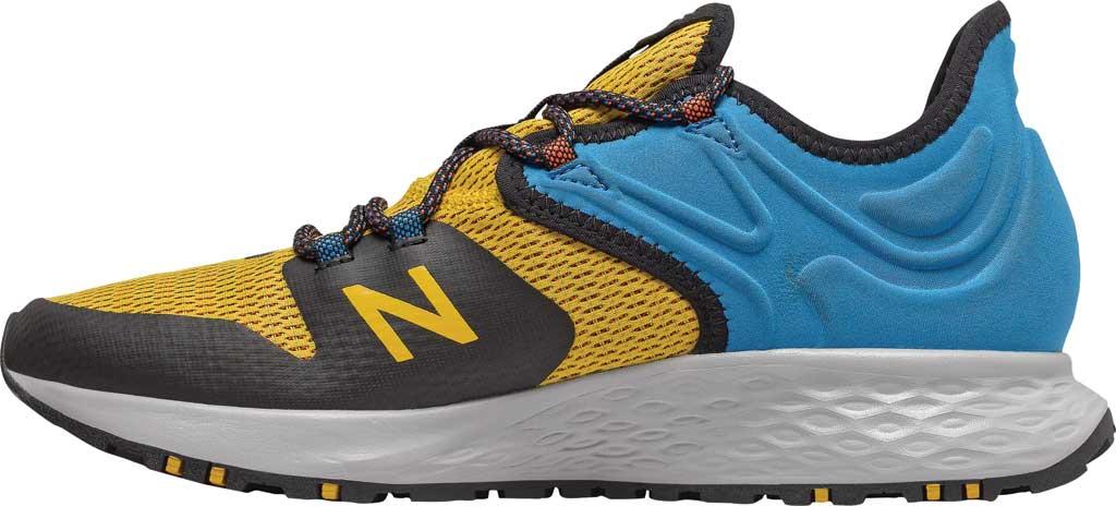 Men's New Balance Fresh Foam Roav Trail Running Shoe, , large, image 3