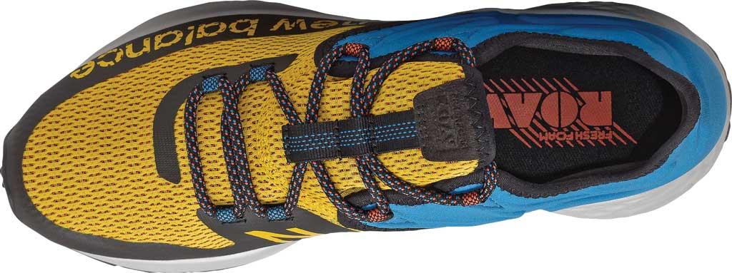 Men's New Balance Fresh Foam Roav Trail Running Shoe, , large, image 4