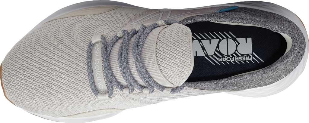 Women's New Balance Fresh Foam Roav Tee Shirt Pack Running Sneaker, , large, image 4