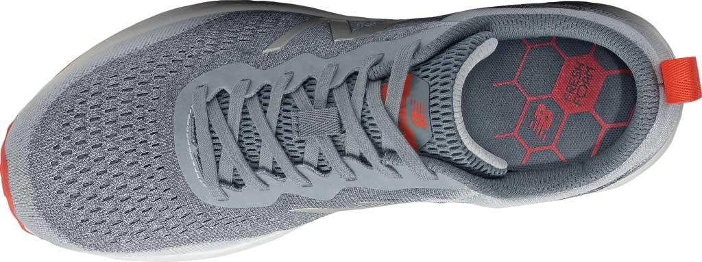Men's New Balance Fresh Foam Arishi v3 Running Sneaker, Light Cyclone/Ocean Grey, large, image 4