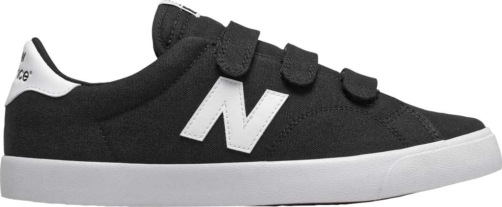 Men's New Balance 210v1 Sneaker, Black/White, large, image 1