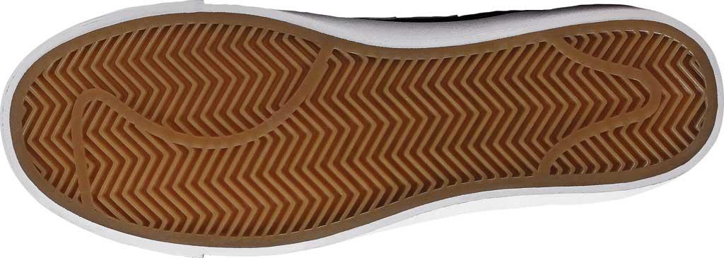 Men's New Balance 210v1 Sneaker, Black/White, large, image 4