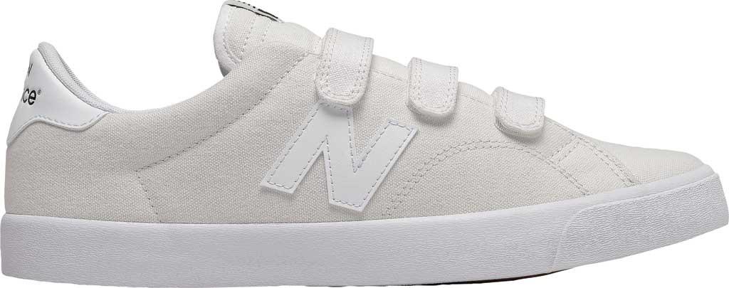 Men's New Balance 210v1 Sneaker, White/White, large, image 1