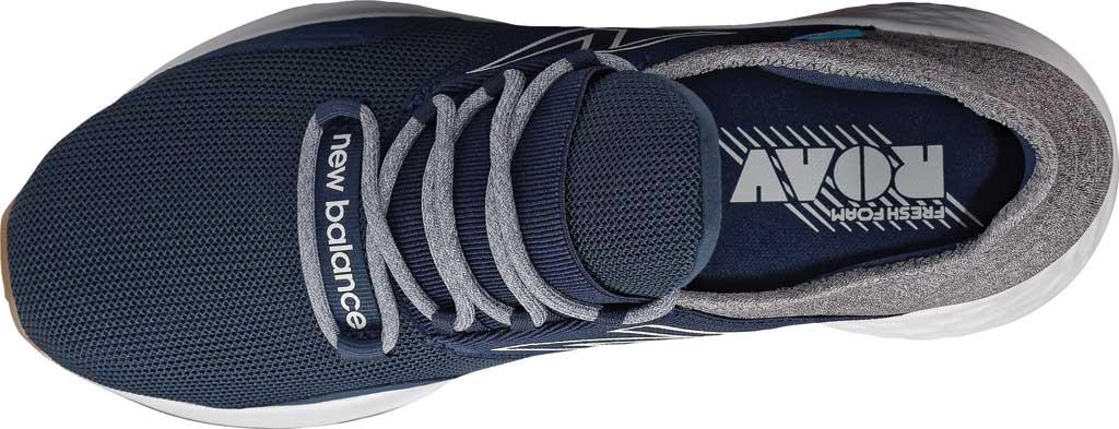 Men's New Balance Fresh Foam Roav Running Sneaker, , large, image 4