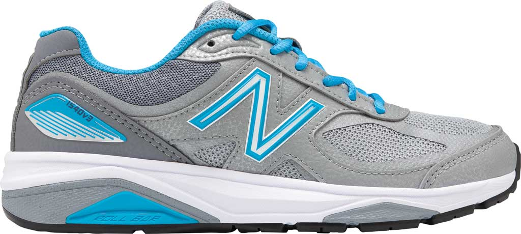 girls new balance trainers size 2