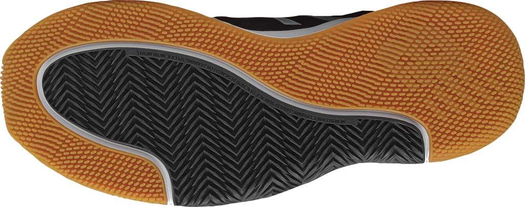 Men's New Balance Dynasoft TRNR Cross Training Shoe, Black/Gum, large, image 5